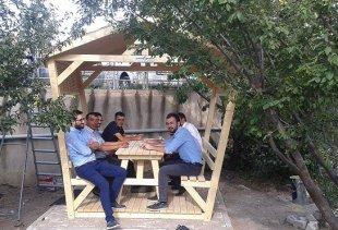 Zevkinize hitap eden Kamelyalar Garden Mobilya'da