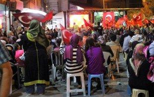 Balıkesir'de Sivil Toplum Kuruluşlarından Açıklama