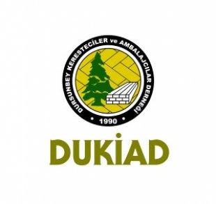 DUKİAD'da Yeni Yönetim Belli Oldu