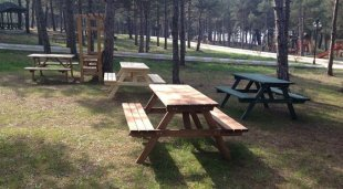 Piknik Masası Almadan Mutlaka Bizi Arayın